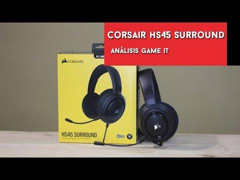 Corsair HS45 Surround