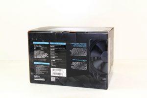 Noctua NH-U12S Chromax Black