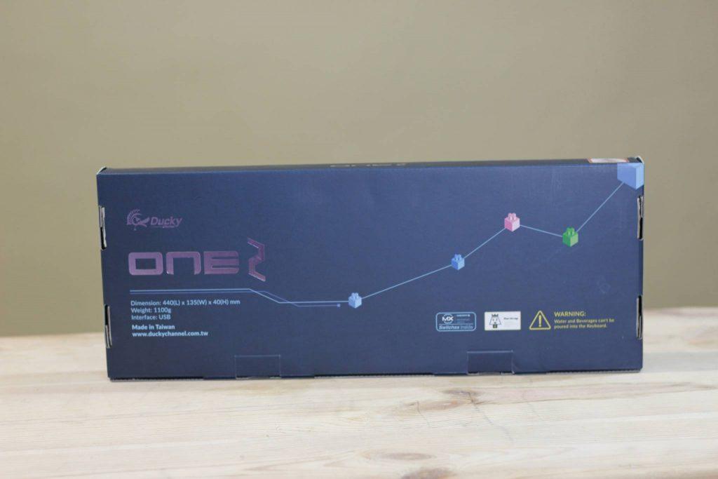 Ducky One 2 RGB