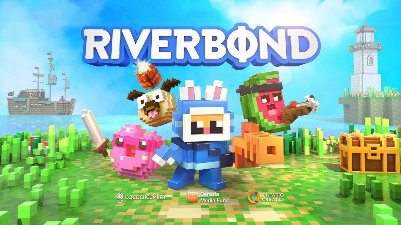 Riverbond
