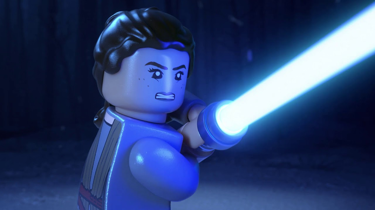LEGO Star Wars: La Saga de Skywalker
