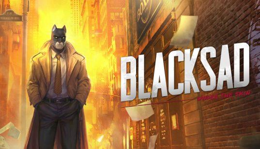 blacksad under the skin game it