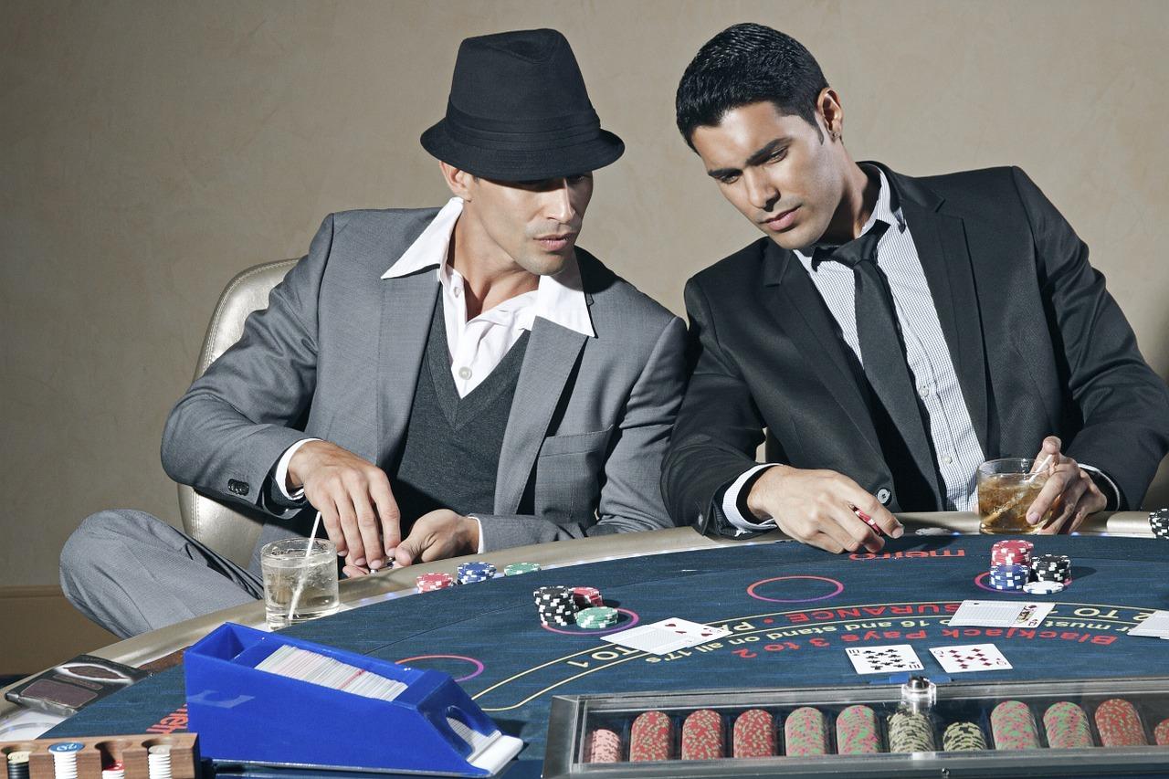 Las 5 mejores películas de poker de la historia del…