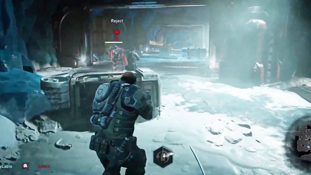 gears 5 game it