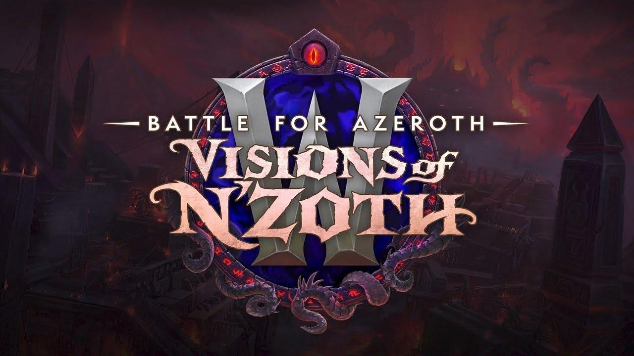 Visiones de N'Zoth