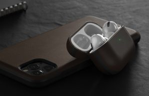 Nomad AirPod Pro Cases