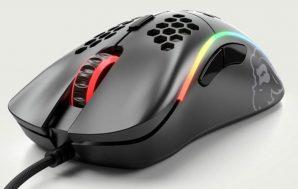 Glorious vuelve a revolucionar los ratones gaming con el nuevo…
