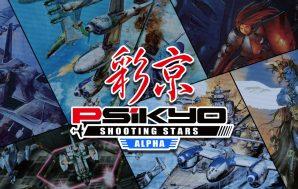 Psikyo Shooting Stars Alpha ya está disponible en Nintendo Switch