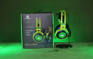 Razer Nari Ultimate Overwatch Lúcio Edition, review y unboxing