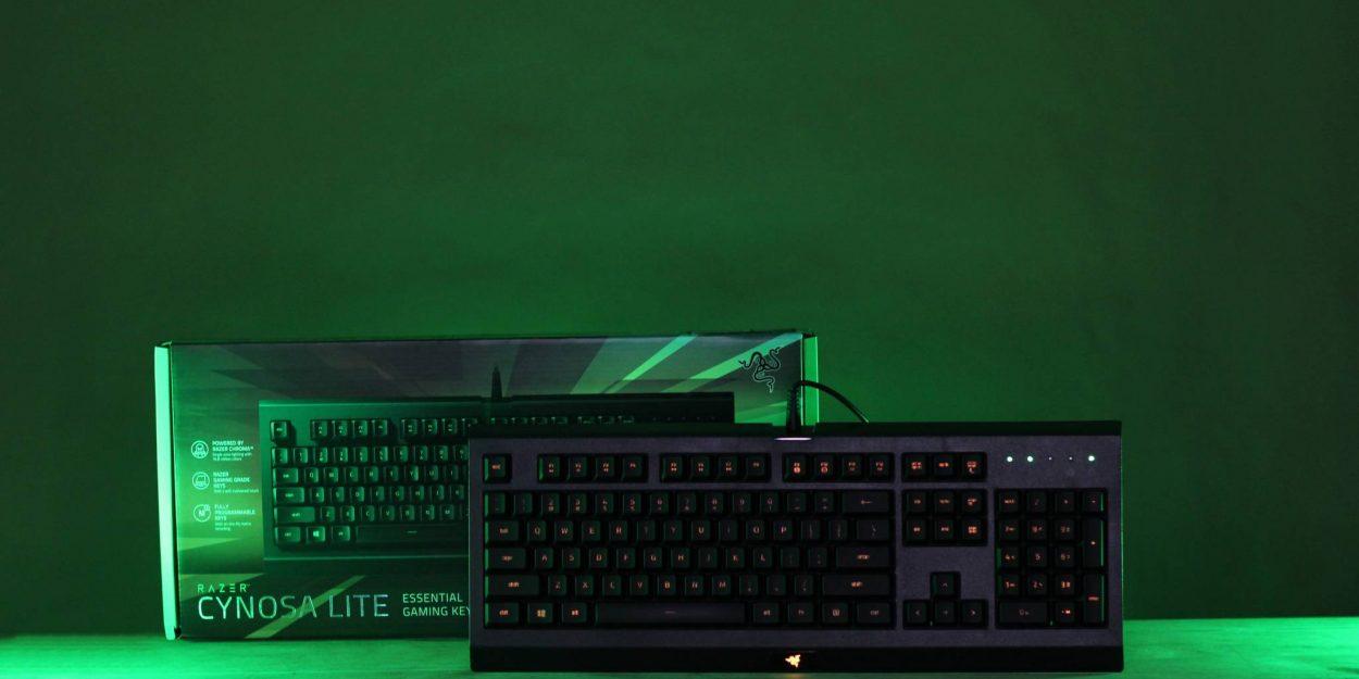 Razer-Cynosa-Lite-Game-It