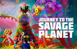 Journey to the Savage Planet ya está disponible y muestra…