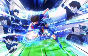 Anunciado Captain Tsubasa: Rise of New Champions para PS4, Switch…