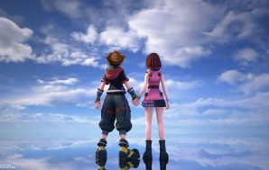 Re Mind, el DLC de Kingdom Hearts III, ya está…
