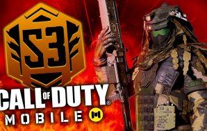 Call of Duty Mobile, llega la temporada 3 con estas…