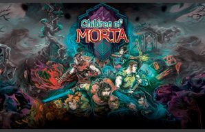 children of morta game it