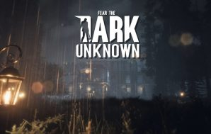 Fear the Dark Unknown ya está disponible en Steam