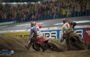 Monster Energy Supercross 3. Primeras impresiones en PC