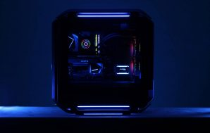 Cooler Master C700P Black Edition, review en español