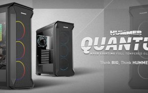 Hummer Quantum, la nueva torre de Nox