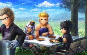Dissidia Final Fantasy Opera Omnia celebra su segundo aniversario con…