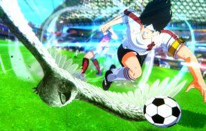 Nuevo tráiler de Captain Tsubasa: Rise of New Champions centrado…