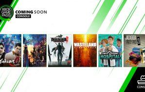 Más videojuegos llegarán a Xbox Game Pass este febrero