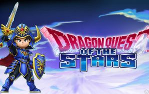 Dragon Quest of the Stars ya está disponible en iOS…