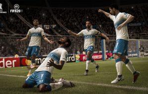 La CONMEBOL Libertadores llegará a FIFA 20 a través de…