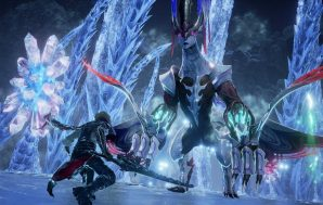 Frozen Empress, el segundo DLC de Code Vein, ya está…