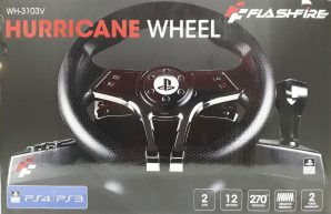 Hurricane Wheel