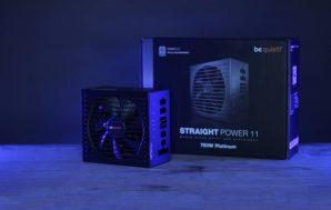 BeQuiet Straight Power 11 Platinum, review y unboxing
