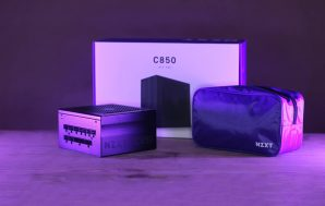 NZXT C850, review y unboxing en vídeo en español