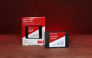 WD Red SA500 NAS SATA SSD, review y unboxing en…