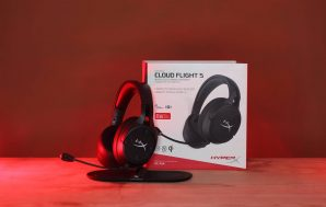 HyperX Cloud Flight S, review y unboxing en español