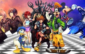 Llegan a Xbox One los recopilatorios Kingdom Hearts HD 1.5…