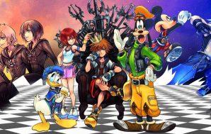 Llegan a Xbox One los recopilatorios Kingdom Hearts HD 1.5…