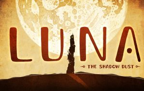 LUNA The Shadow Dust. Análisis PC