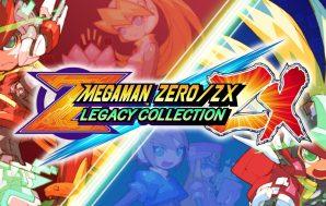 Mega Man Zero/ZX Legacy Collection ya está disponible en formato…