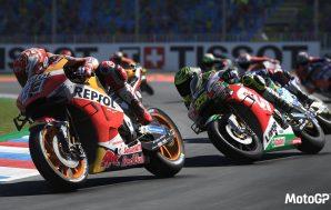 Anunciado MotoGP 20 para PS4, One, PC, Stadia y Nintendo…