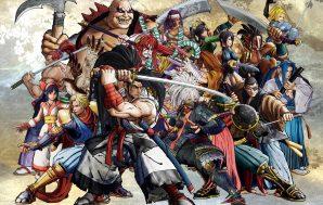 Samurai Shodown muestra su tráiler de lanzamiento en Nintendo Switch