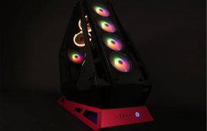 Kolink lanza en España sus nuevas cajas de PC de…