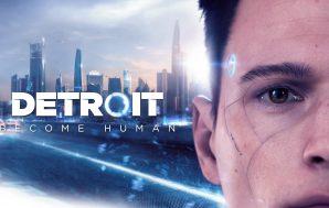 Detroit Become Human. Análisis PC gracias a la versión física…