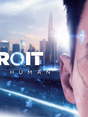 detroit become human game it