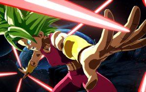 Dragon Ball FighterZ recibe a Kefla este 28 de febrero
