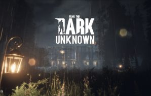 Fear the Dark Unknown. Análisis del survival horror de Dreamlight…