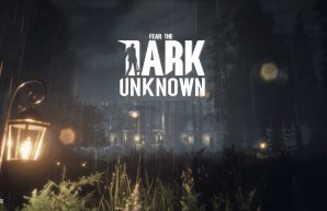 fear the dark unknown game it