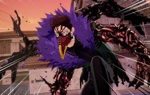 Nuevo tráiler de My Hero One's Justice 2 centrado en…