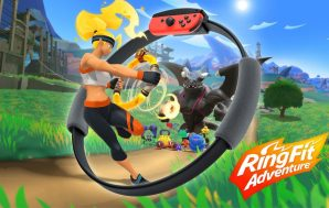 Ring Fit Adventure. Análisis Nintendo Switch