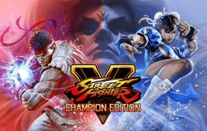 Street Fighter V Champion Edition. Análisis en PS4
