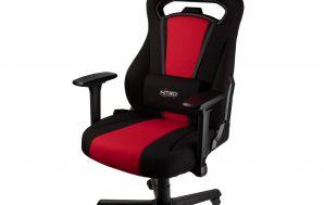 Nitro Concepts E250, ponte cómodo a buen precio